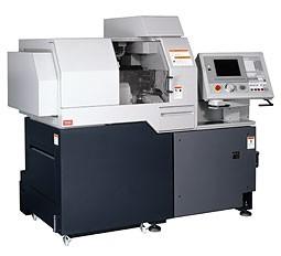 Swiss CNC